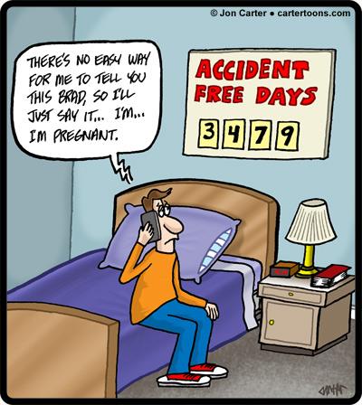 BedroomAccident