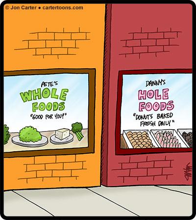 Hole-Foods