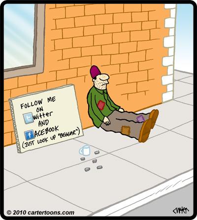 TwitterBum