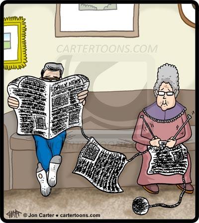 KnitNewspaperWM