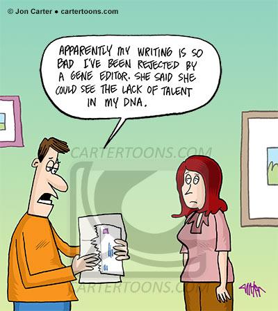 Gene-Editor