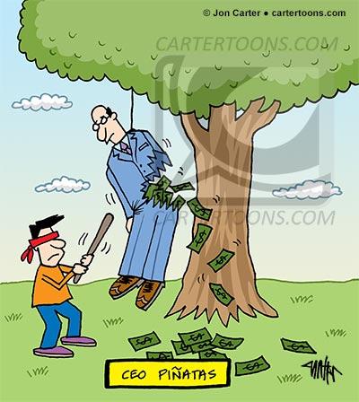CEO-Pinatas