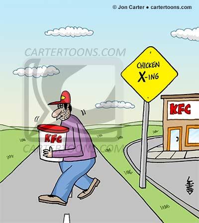 Chicken-Xing