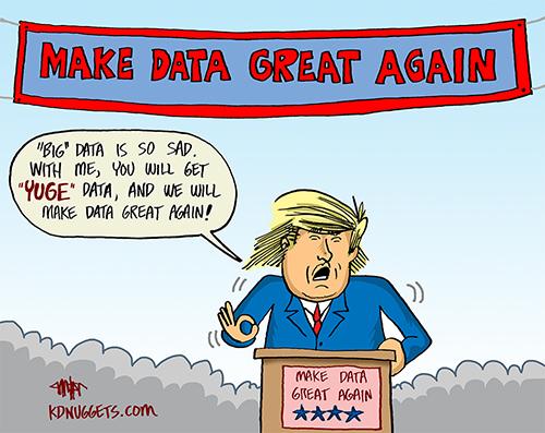 Make-Data-Great-Again