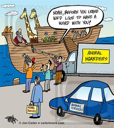 Noah-Hoarder
