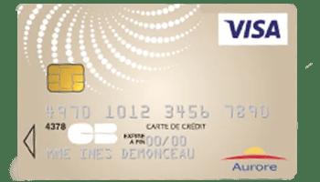 Carte De Credit But Visa Aurore.Carte De Credit Aurore Avec Paiement Sur Votre Credit