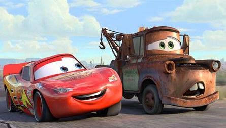 image courtesy pixar animation studios walt disney pictures cars the