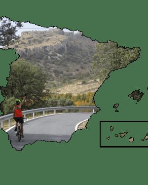 Atlas régionaux (France, Espagne)