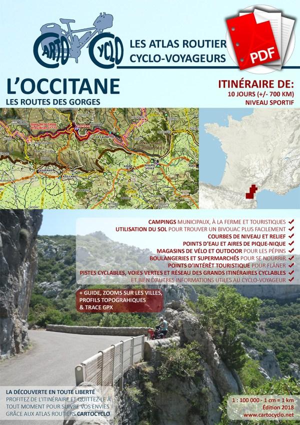L'Occitane - 10 Jours - Sportif