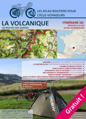 La Volcanique (Weekend | Intermédiaire)