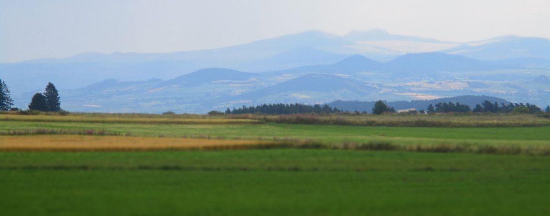 Paysage du Velay