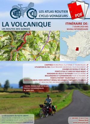 La Volcanique - 7 Jours - Intermédiaire