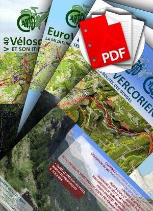 Nos versions PDF