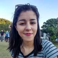 Natalia Mendes Silva
