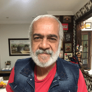 Cláudio D'Amorim