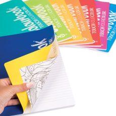 confezione quaderni grandi