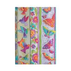 Agenda Farfalle e Colibrì Paperblanks