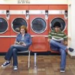 Trovare Marito al Laundromat