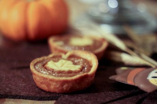 Mini Pumpkin Pies (18 of 35)