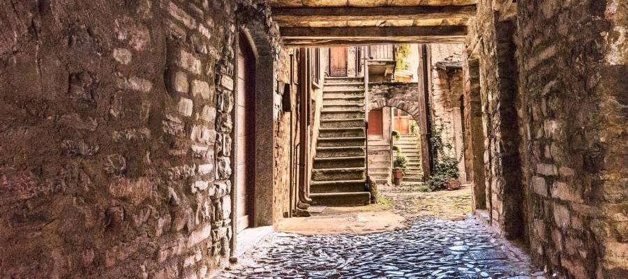 Vacanze Italiane sul Lago di Como: Per Voi!