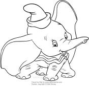 Disegni Da Colorare Disney