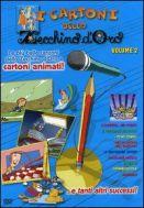 Dvd I Cartoni Animati Dello Zecchino Doro
