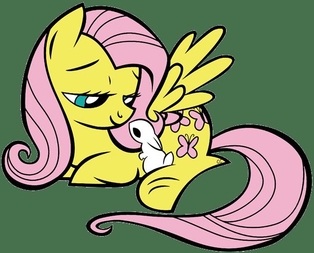 My Little Pony Friendship Is Magic Clip Art Cartoon Clip Art
