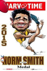 Cyril Rioli Hawthorn