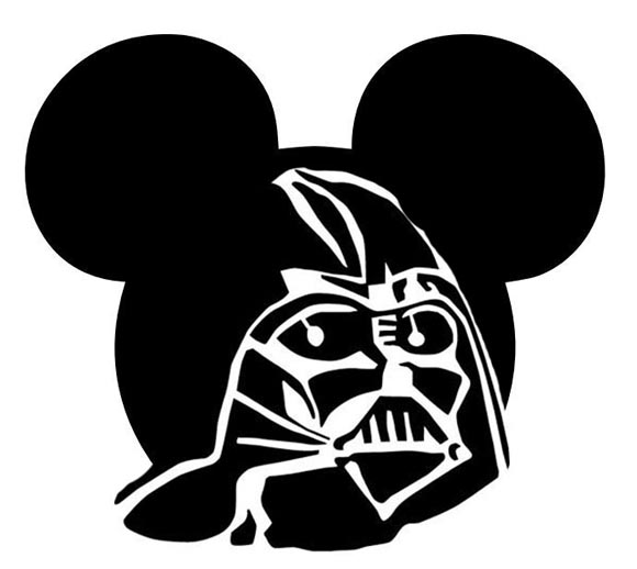 Lucasfilm meets Disney