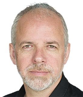 Producer Marc du Pontavice.