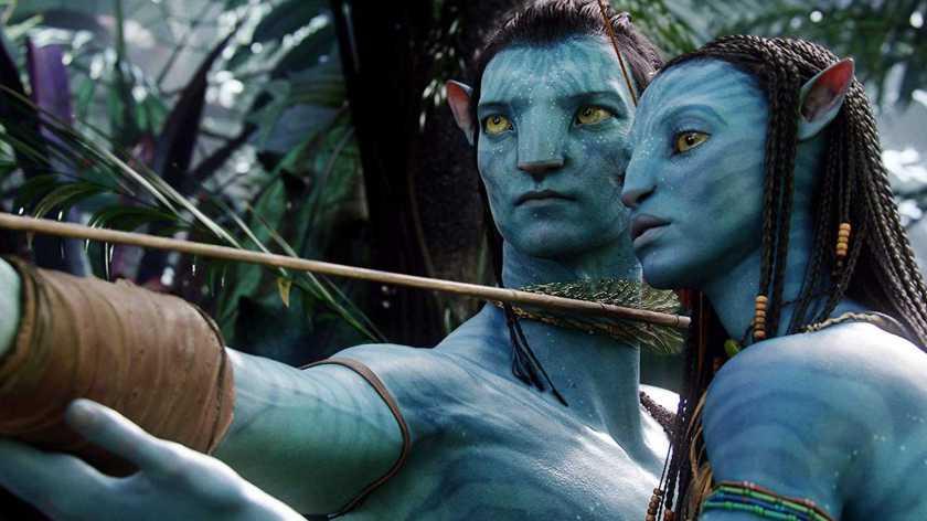 ผลการค้นหารูปภาพสำหรับ James Cameron Avatar