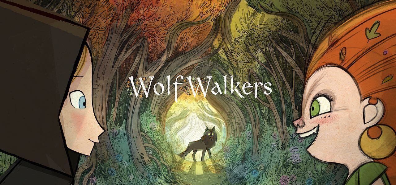 Director Tomm Moore Reveals New Details About 'Wolfwalkers,' Coming to Apple TV+ (Annecy WIP)