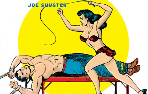B008V1ZQ36  Secret Identity: The Fetish Art of Superman's Co-creator Joe Shuster by Craig Yoe