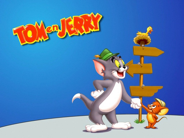 Tom And Jerry The Best Friendship Ever