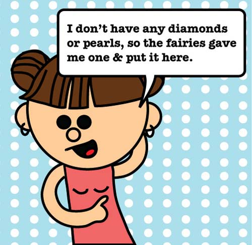 fairy jewels?