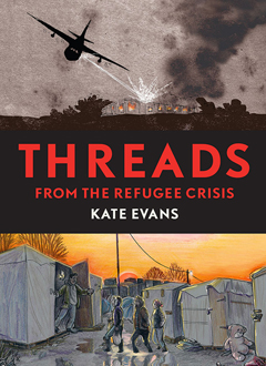 Threads by Kate Evans