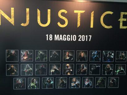 Anteprima Injustice 2 - 1