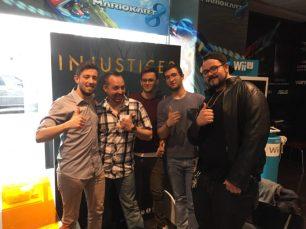 Anteprima Injustice 2 - 5