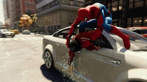 Marvel's Spider-Man-recensione-2