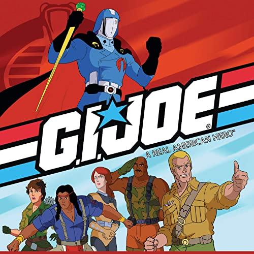 GI Joe Soundtrack