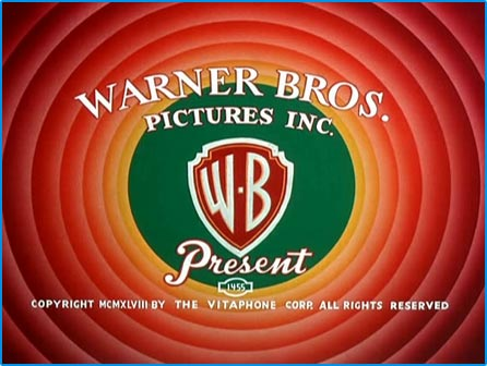 Logo della WB