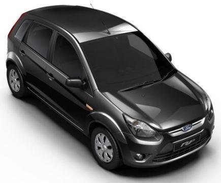 Photo: Ford Figo photo