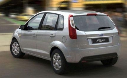 ford figo petrol and diesel