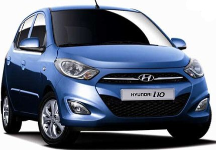 hyundai next gen i10 photo