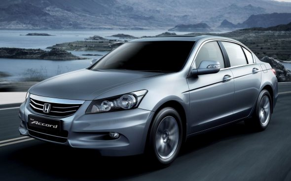 2011 honda accord photo