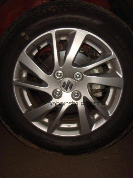 2011 swift wheel photo