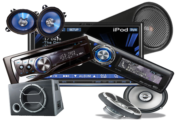 Car Audio Systems  Price And Details  Audio Systems For