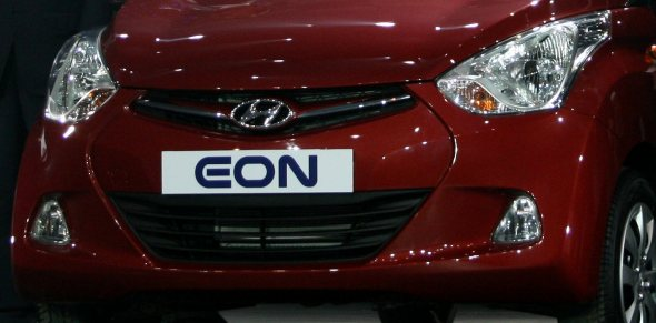 hyundai eon fog lamps photo