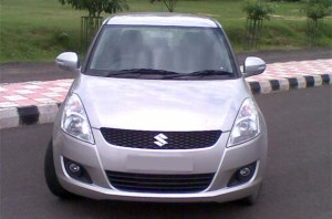 maruti swift diesel photo