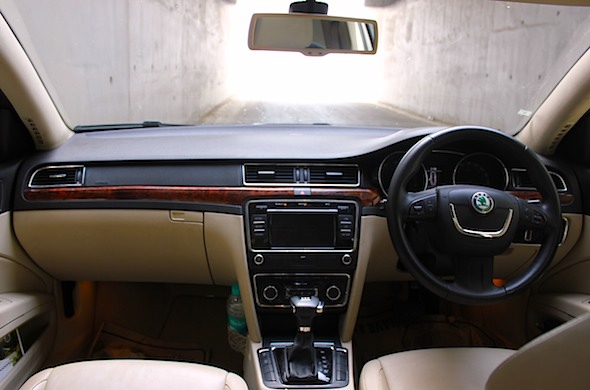 Cars With The Best Interior Quality In India Among